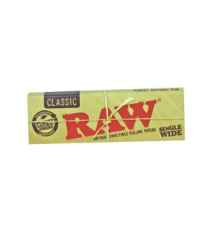 RAW Single Wide Regular...