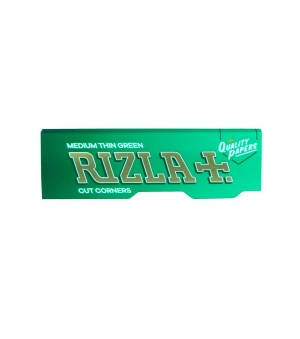 Rizla Green Regular Rolling...