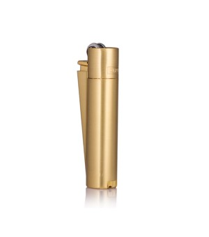 Clipper Gold Lighter With...